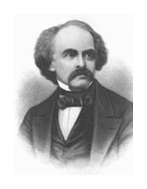 symbolism nathaniel hawthorne s birthmark Need help on themes in nathaniel hawthorne's the birthmark check out our thorough thematic analysis from the creators of sparknotes.